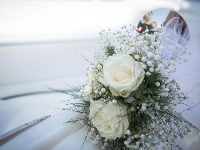 Il matrimonio di Saverio e Katiuscia a Sava, Taranto 37