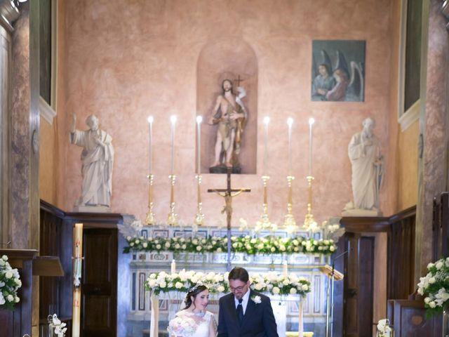 Il matrimonio di Saverio e Katiuscia a Sava, Taranto 42