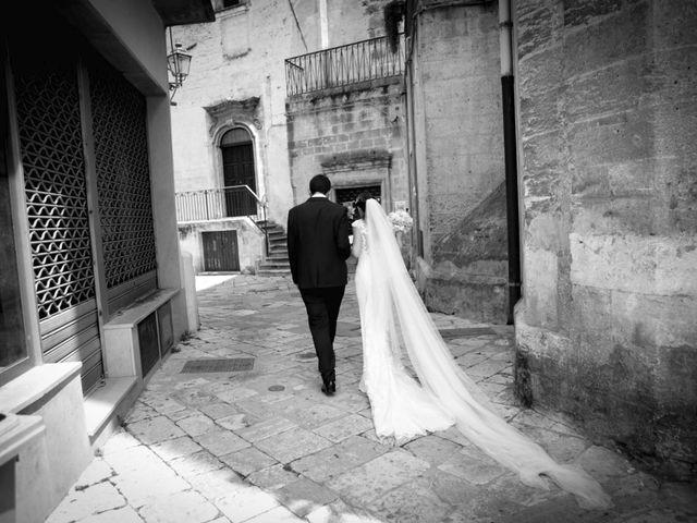 Il matrimonio di Saverio e Katiuscia a Sava, Taranto 46