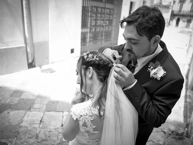 Il matrimonio di Saverio e Katiuscia a Sava, Taranto 49