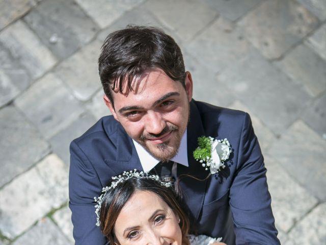 Il matrimonio di Saverio e Katiuscia a Sava, Taranto 50