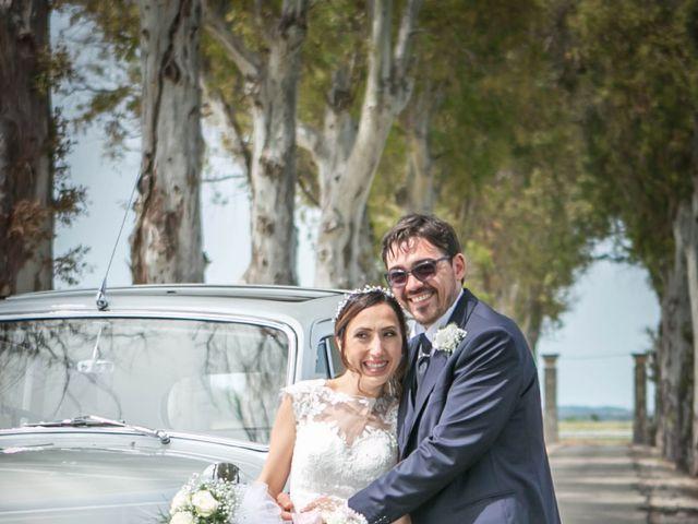 Il matrimonio di Saverio e Katiuscia a Sava, Taranto 55