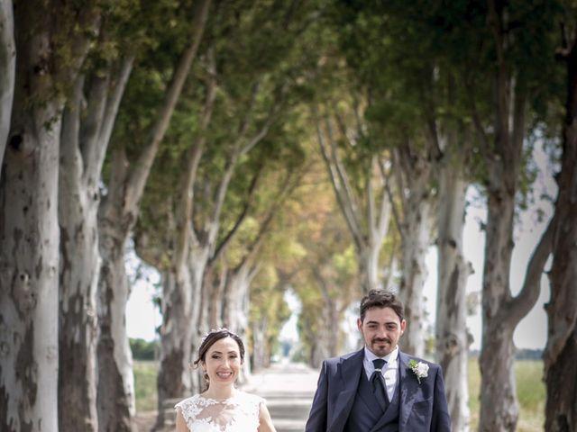 Il matrimonio di Saverio e Katiuscia a Sava, Taranto 59
