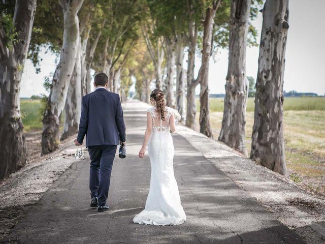 Il matrimonio di Saverio e Katiuscia a Sava, Taranto 1
