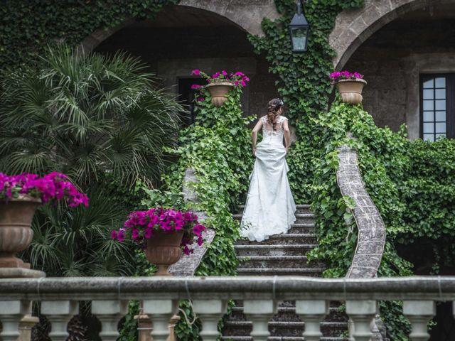 Il matrimonio di Saverio e Katiuscia a Sava, Taranto 82
