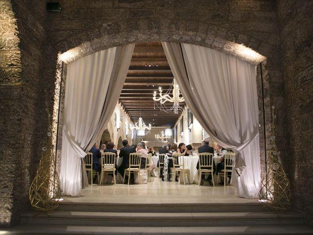 Il matrimonio di Saverio e Katiuscia a Sava, Taranto 89