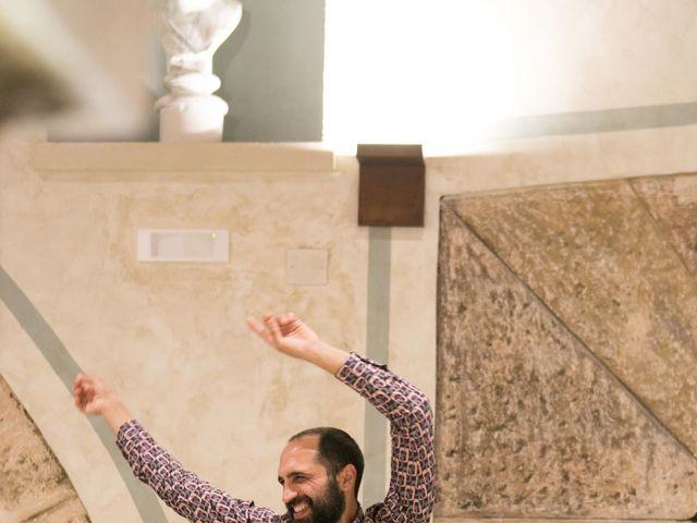 Il matrimonio di Saverio e Katiuscia a Sava, Taranto 93