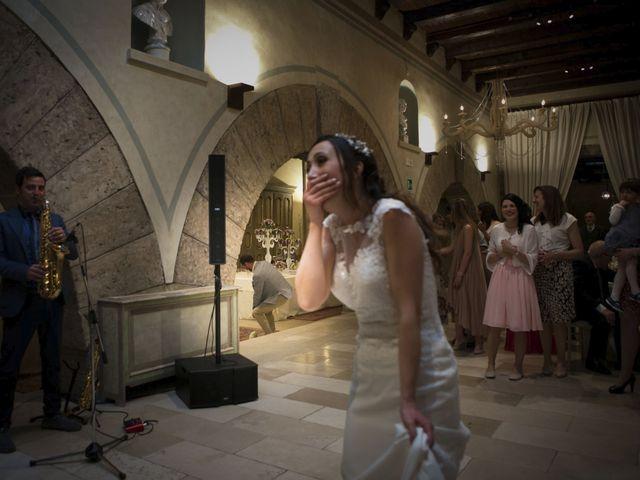 Il matrimonio di Saverio e Katiuscia a Sava, Taranto 94