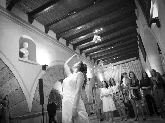 Il matrimonio di Saverio e Katiuscia a Sava, Taranto 95