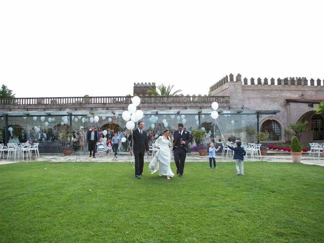 Il matrimonio di Saverio e Katiuscia a Sava, Taranto 100