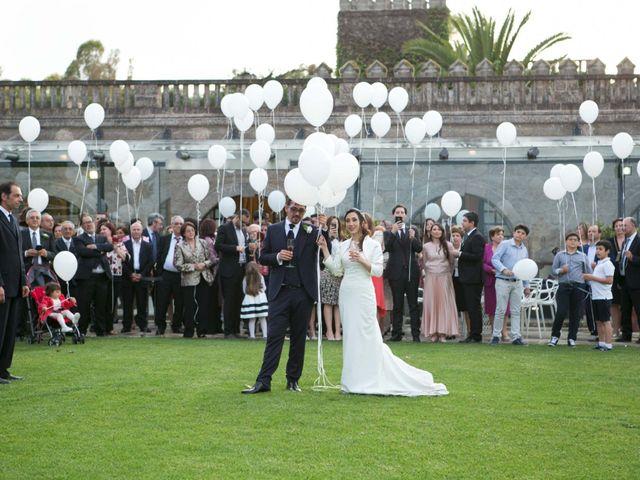 Il matrimonio di Saverio e Katiuscia a Sava, Taranto 102