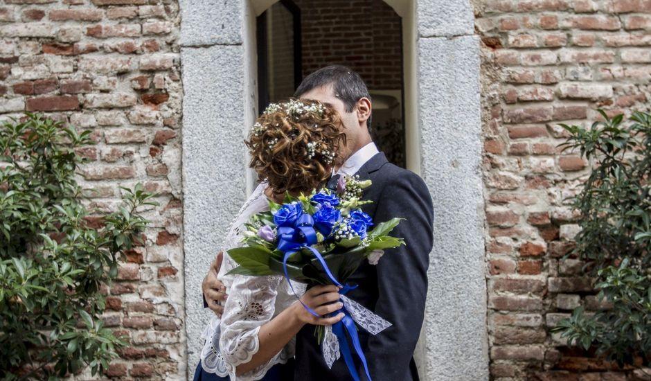 Il matrimonio di Valentina e Mauro a Vigevano, Pavia