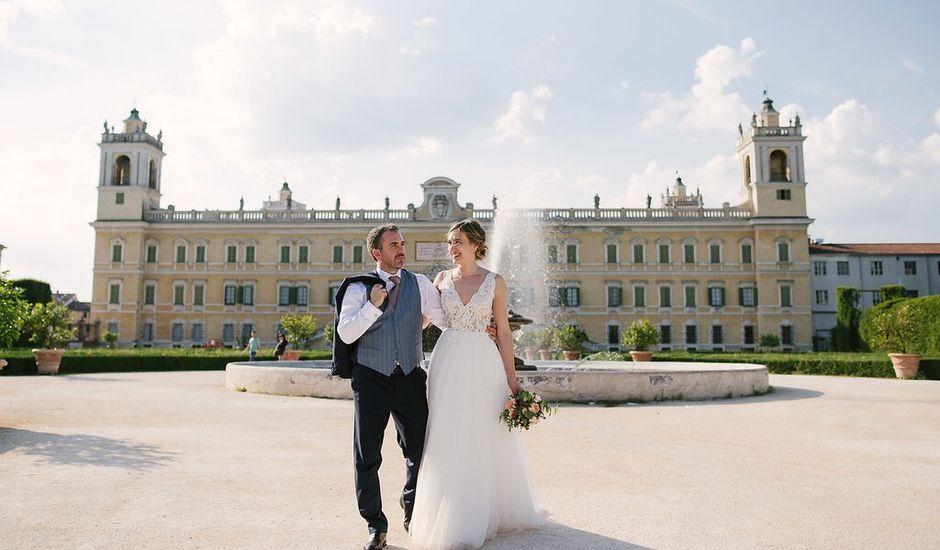 Il matrimonio di Stefano e Alessia  a Parma, Parma