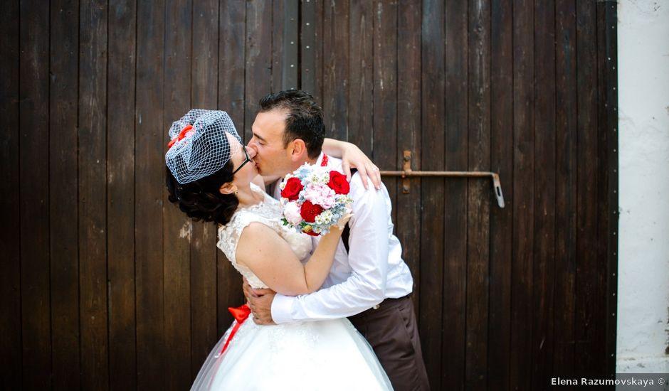 Il matrimonio di Cristiano e Paola a Velezzo Lomellina, Pavia