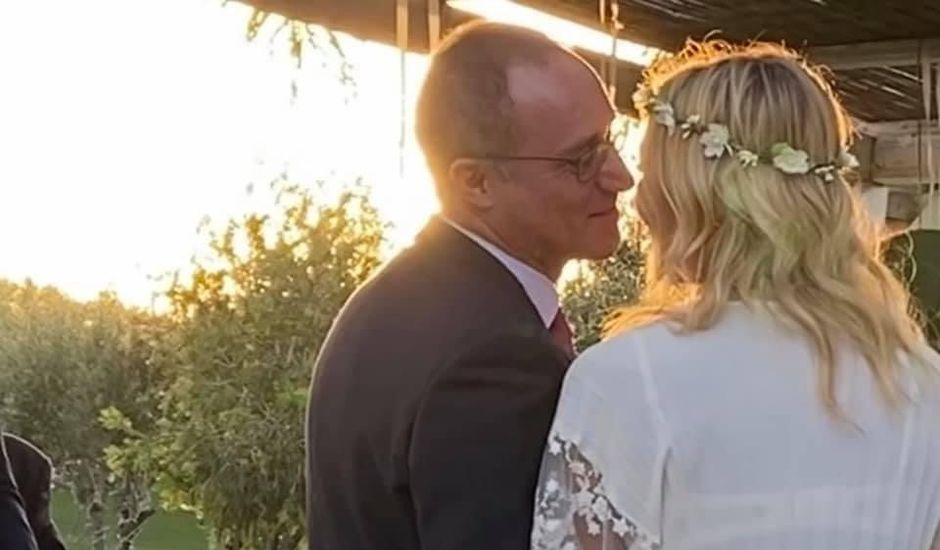 Il matrimonio di Dafne e Francesco a Savelletri, Brindisi
