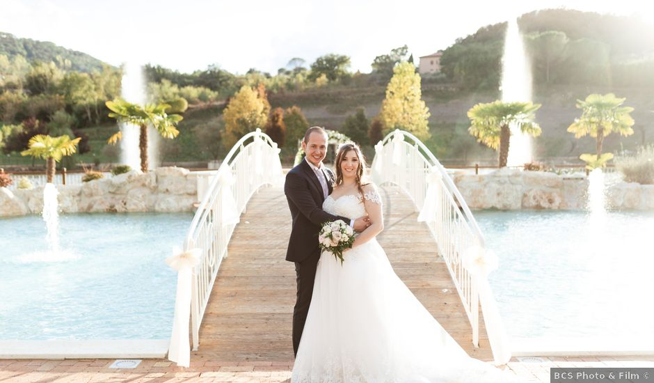 Il matrimonio di Stefano e Natascia a Ceprano, Frosinone