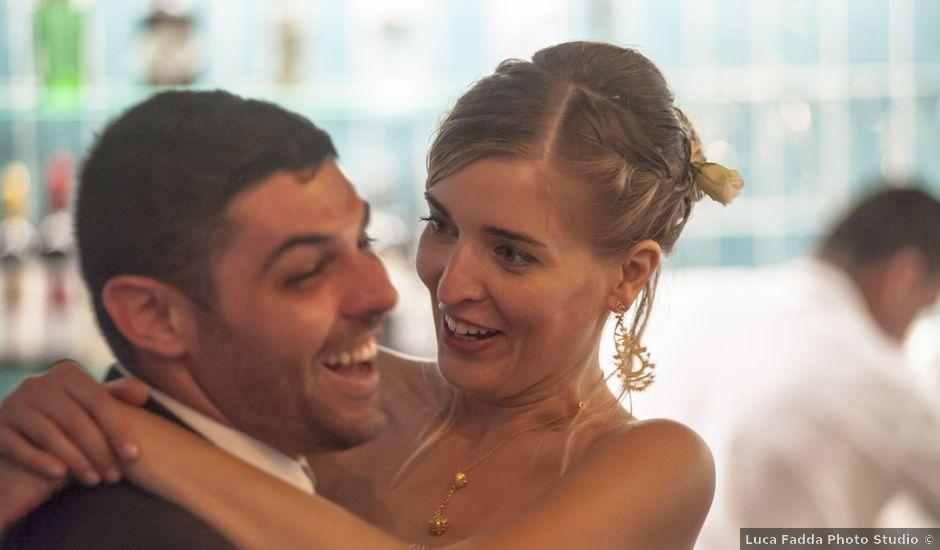 Il matrimonio di Roberto e Gosia a Cagliari, Cagliari