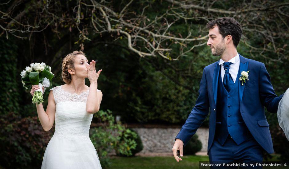 Il matrimonio di Daniele e Carlotta a Nerviano, Milano