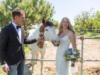 Le nozze di Carlotta e Andrea 2