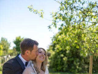 Le nozze di Carlotta e Andrea 3
