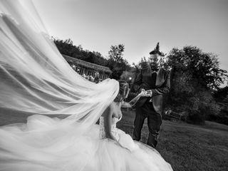 Le nozze di Cassandra e Antonio