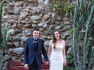 Le nozze di Elisa e Rocco