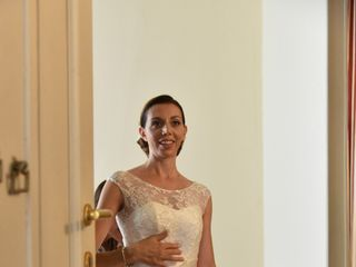 le nozze di Claudia e Umberto 2