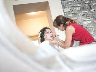 Le nozze di Andrea e Benjamin 2