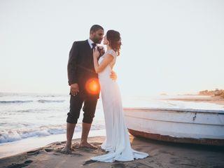 Le nozze di Simona e Mohamed 1