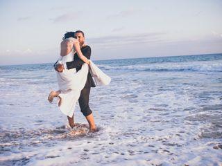 Le nozze di Simona e Mohamed 2