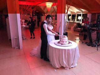 Le nozze di Nadia e Brian 1