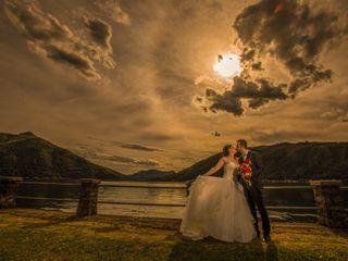 Le nozze di Nadia e Brian 2
