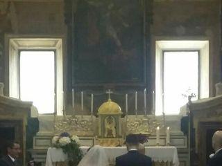 Le nozze di Lella e Paolo 1
