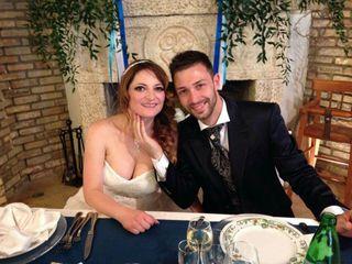 Le nozze di Lella e Paolo