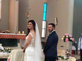 Le nozze di Melinda e Jonatan 2