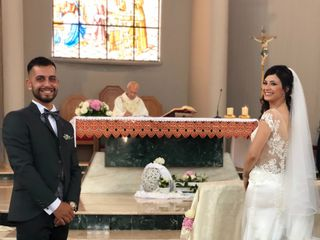 Le nozze di Melinda e Jonatan 3