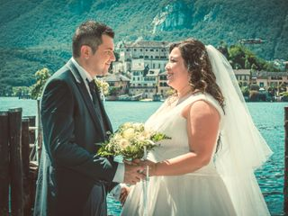 Le nozze di Cinzia e Claudio 1