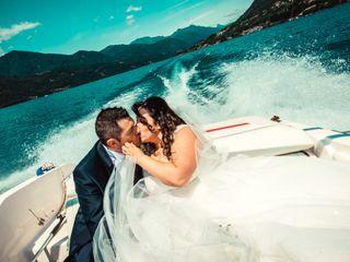 Le nozze di Cinzia e Claudio 2