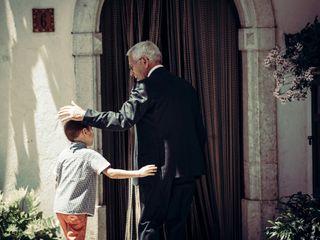 Le nozze di Annalisa e Giovanni 1