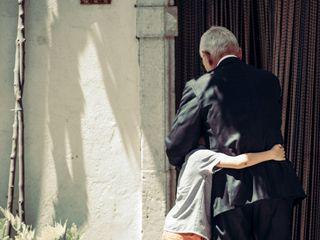 Le nozze di Annalisa e Giovanni 2