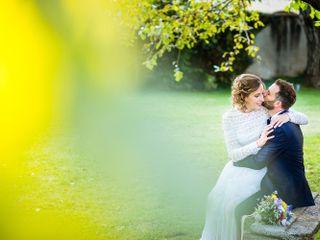 Le nozze di Chiara e Roberto 1