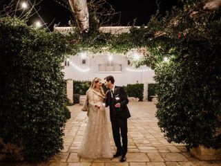 Le nozze di Elisa e Biagio