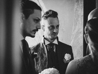 Le nozze di Arianna e Mirko 2