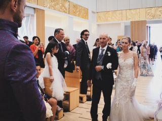 Le nozze di Arianna e Mirko 3