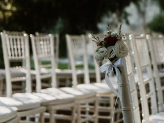 Le nozze di Eleonora e Roberto 2
