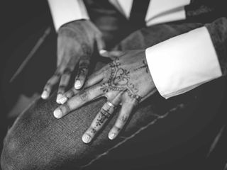 Le nozze di Sarita e Riccardo 1