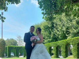 Le nozze di Annalisa e Michele 1