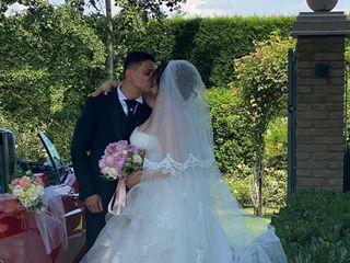 Le nozze di Annalisa e Michele 3