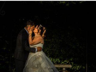 Le nozze di Annalisa e Michele