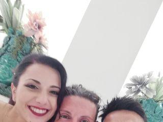 Le nozze di Martina e Salvo 1